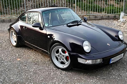 964 Jubi Ig Porsche Sondermodell Quot 30 Jahre 911 Quot
